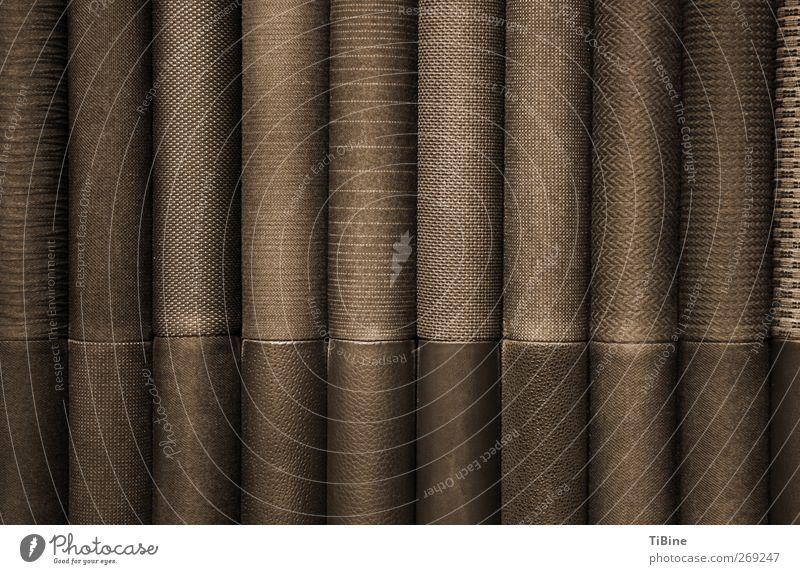 Lederfeeling braun Design Perspektive Qualität Präzision BMW-Haus