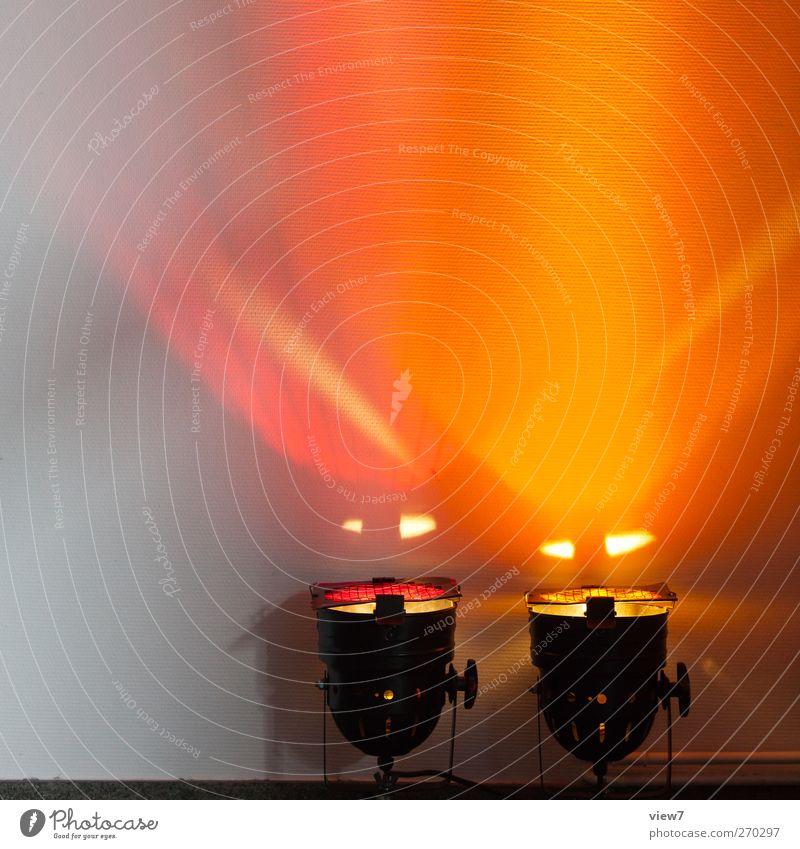 Veranstaltungstechnik Innenarchitektur Technik & Technologie Informationstechnologie Discokugel ästhetisch authentisch Lichttechnik Tontechnik
