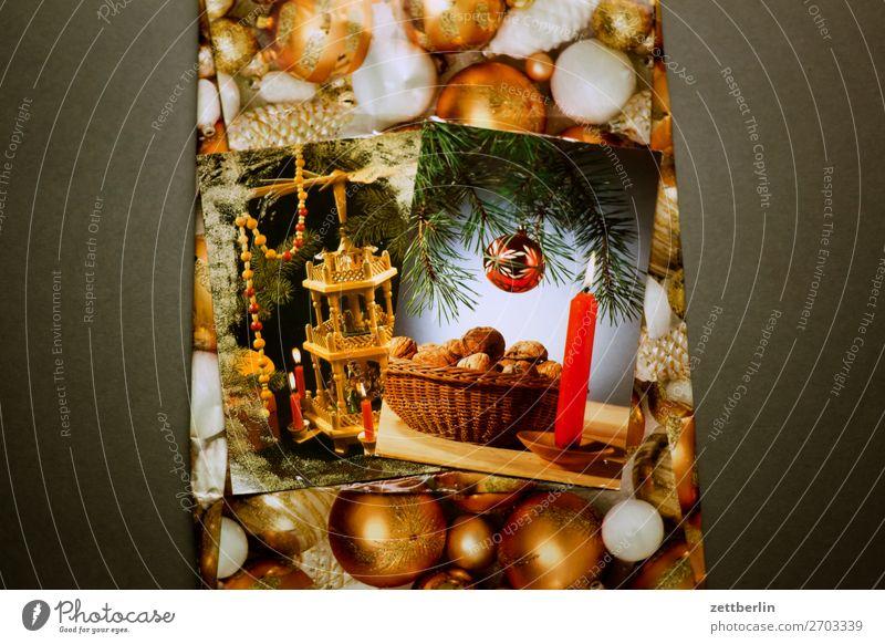 Weihnachten Weihnachten & Advent Anti-Weihnachten Postkarte Geschenk Weihnachtsgeschenk Verpackung Packpapier Druck Papier