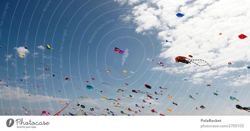 #AS# LeichtKraft Kunst ästhetisch Fröhlichkeit Wind viele Veranstaltung Leichtigkeit leicht Festspiele Drache Musikfestival Lenkdrachen Hängegleiter Schwerkraft