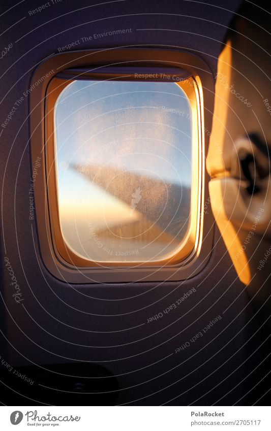 #AS# weiter geht's Verkehr Verkehrsmittel Verkehrswege ästhetisch Flugzeug Luftverkehr fliegen fliegend Vogelflug Fluggerät Flugangst Reisefotografie