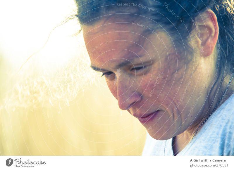 Hiddensee l mei kemai Mensch Frau Jugendliche schön Erwachsene Gesicht feminin Leben träumen Junge Frau außergewöhnlich frisch nachdenklich Coolness einzigartig Freundlichkeit