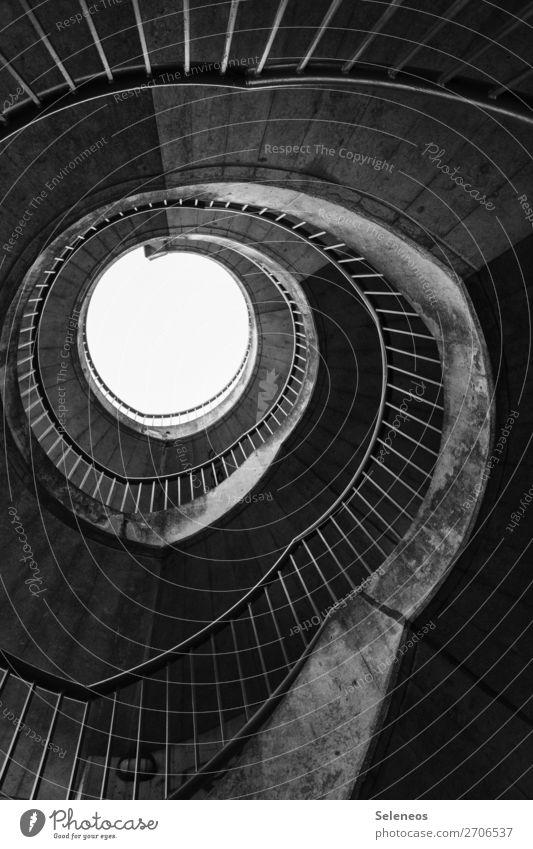 Wendeltreppe Architektur Gebäude Treppe Bauwerk drehen