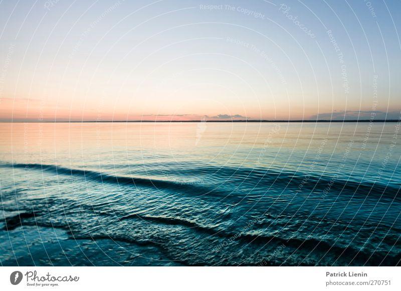 sail along Wellness harmonisch Wohlgefühl Zufriedenheit Sinnesorgane Erholung ruhig Meditation Sommer Strand Meer Insel Wellen Umwelt Natur Landschaft