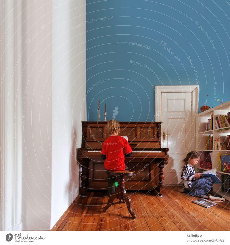 let it be Mensch Kind Mädchen Leben Junge Kunst Musik Kindheit Buch lernen lesen Kultur Bildung Konzert türkis 8-13 Jahre