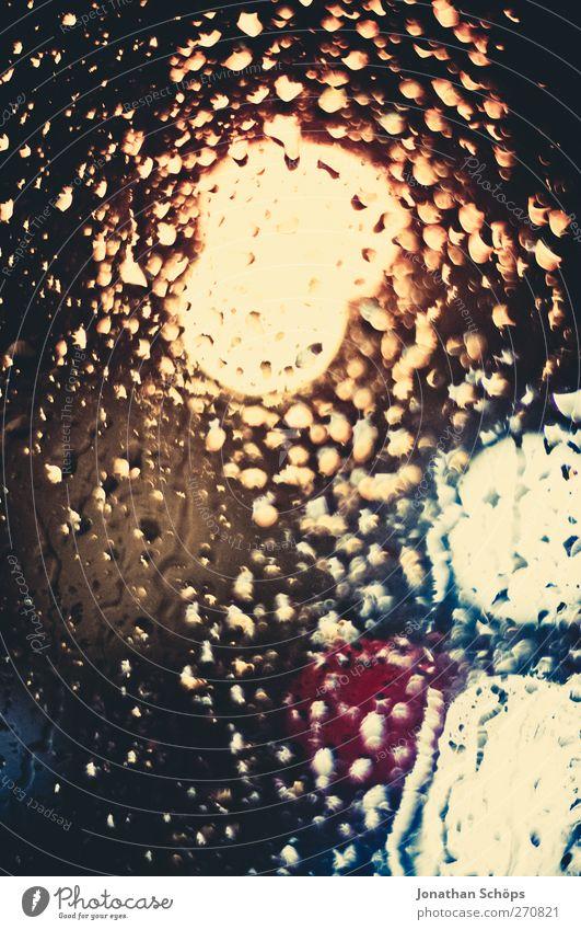 Regen trommelt an mein Fenster VII Wasser Leben Gefühle Traurigkeit träumen Stimmung Hintergrundbild außergewöhnlich nass ästhetisch Wassertropfen Hoffnung