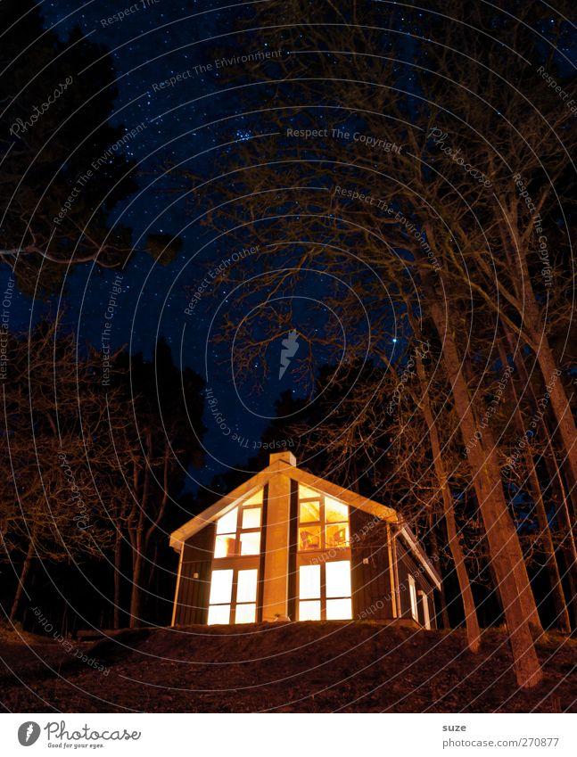 guten abend gute nacht von suze ein lizenzfreies stock foto zum thema natur ferien. Black Bedroom Furniture Sets. Home Design Ideas