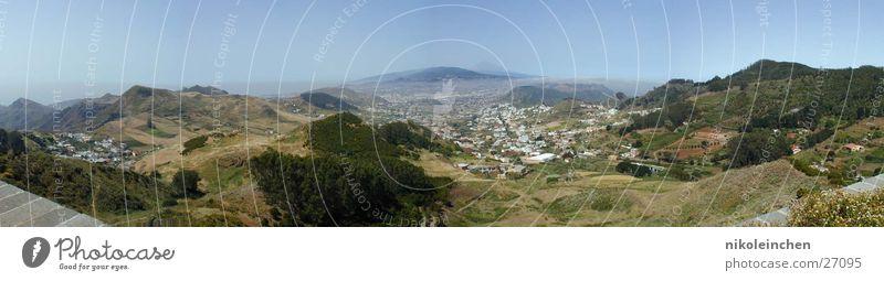 Landschaft Berge u. Gebirge