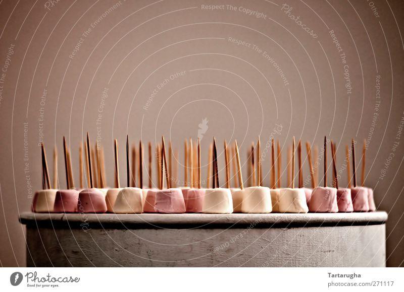 Marshmallows, süß, Lebensmittel, rosa, Sockel, Freude, schön, Süßigkeiten, Süßigkeiten Dessert Süßwaren Festessen Fingerfood Übergewicht Gastronomie füttern