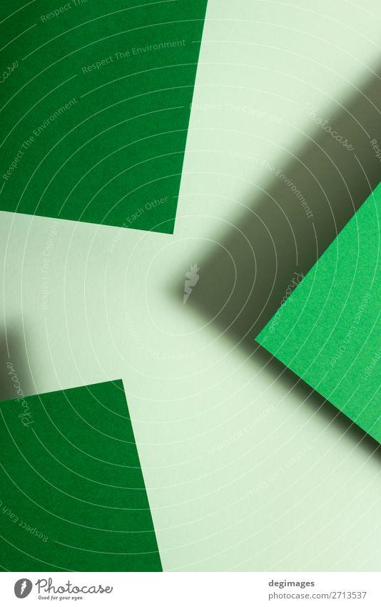 Farbe grün Kunst Design Linie retro Papier Streifen Tapete Stillleben Handwerk Material Kurve Oberfläche minimalistisch Konsistenz