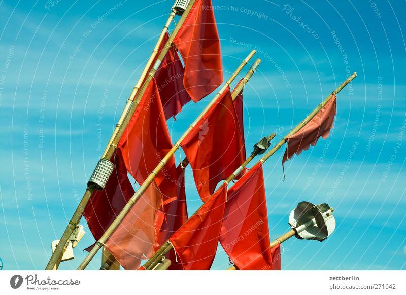 Brüder, seht... Himmel Ferien & Urlaub & Reisen Sommer Meer Erholung Umwelt See Wetter Wellen Wind Klima Insel Schilder & Markierungen Ausflug Tourismus