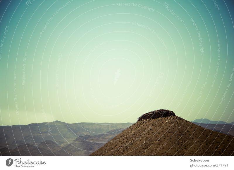 Grand Canyon.02 Ferien & Urlaub & Reisen Tourismus Ausflug Abenteuer Ferne Freiheit Berge u. Gebirge wandern Klettern Bergsteigen Umwelt Landschaft Erde Sand