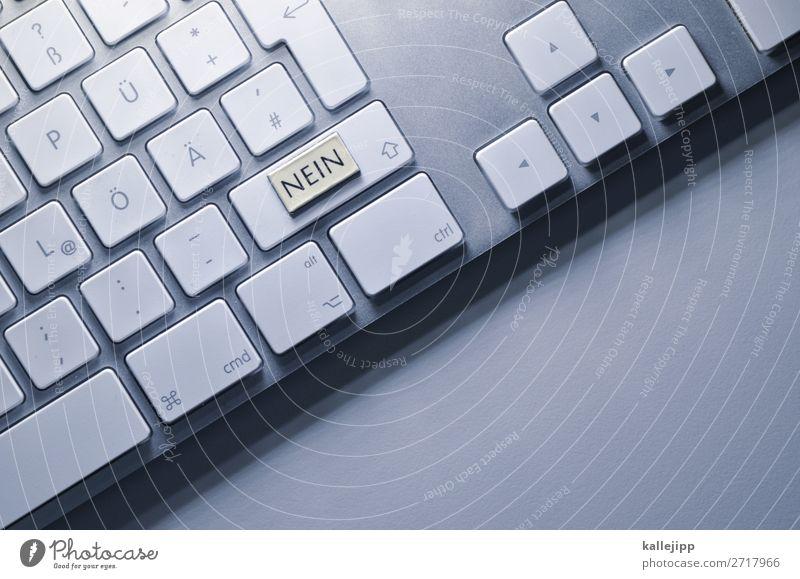 wutbürger Arbeit & Erwerbstätigkeit Beruf Arbeitsplatz Büro Telekommunikation sprechen Computer Tastatur Technik & Technologie Unterhaltungselektronik