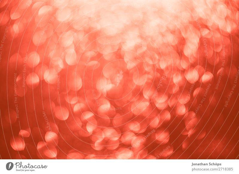 reflektierender Hintergrund in rot zum Valentinstag Weihnachten & Advent Hintergrundbild Wärme Liebe Feste & Feiern rosa glänzend graphisch Liebespaar edel