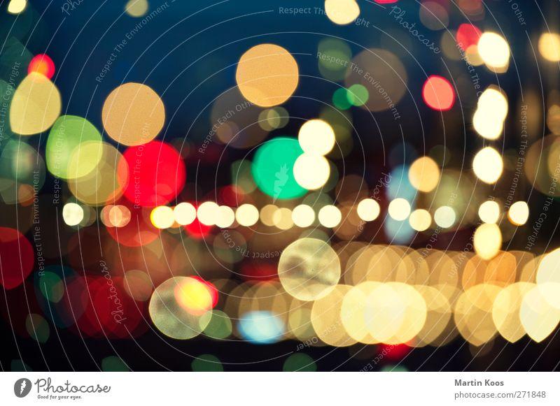 berlin sinfonie. Stadtzentrum Straßenverkehr Zeichen Ornament Schilder & Markierungen Verkehrszeichen Kugel rund mehrfarbig Farbfoto Außenaufnahme Experiment