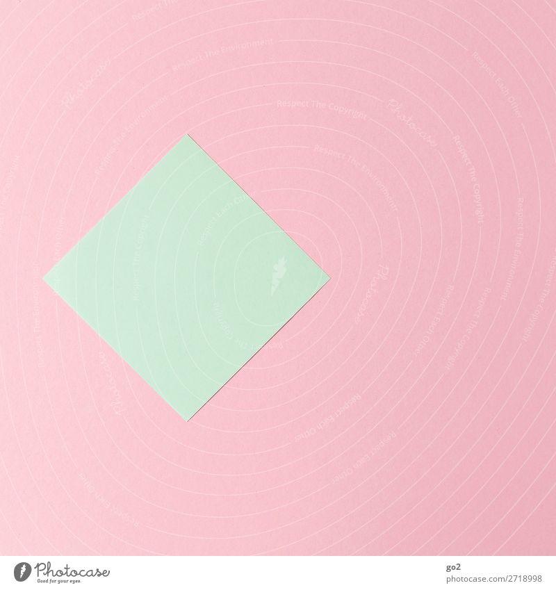 Zettel Schule Büro Design ästhetisch Papier Idee Studium einfach Inspiration minimalistisch Schreibwaren Büroarbeit blanko