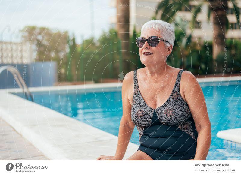 Frauen com alte Alte