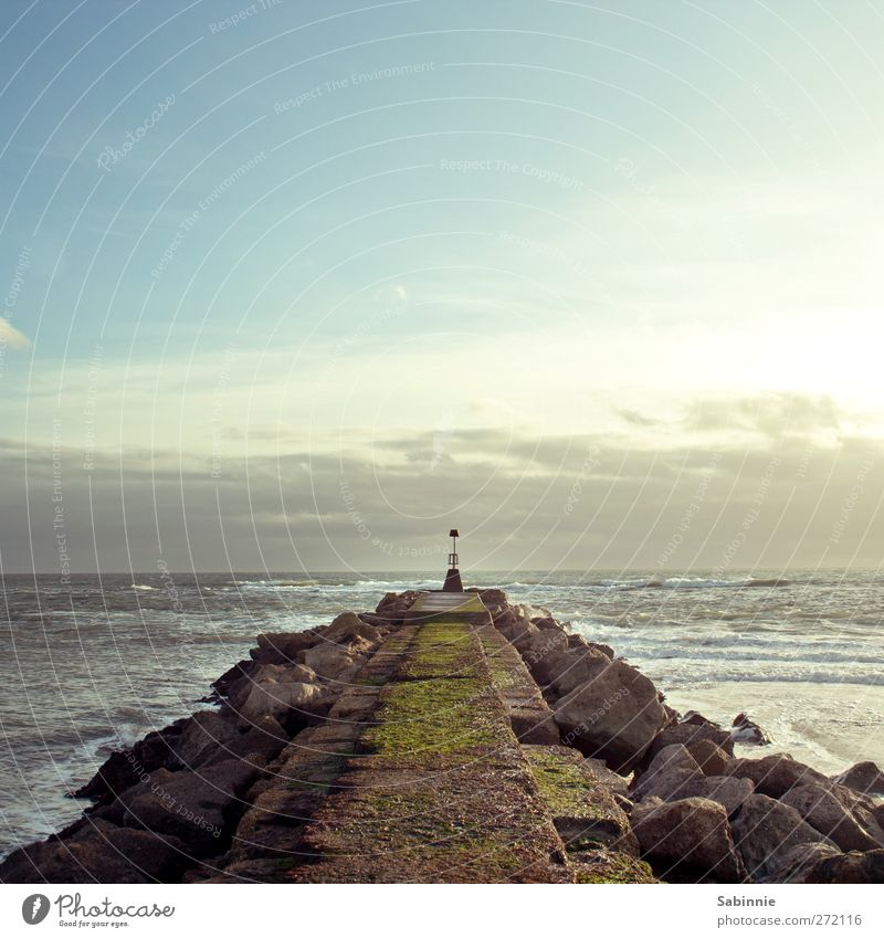 Hengistbury Head Himmel Natur blau grün Sommer Meer Einsamkeit Wolken Strand Umwelt gelb Wärme Frühling Küste Stein braun