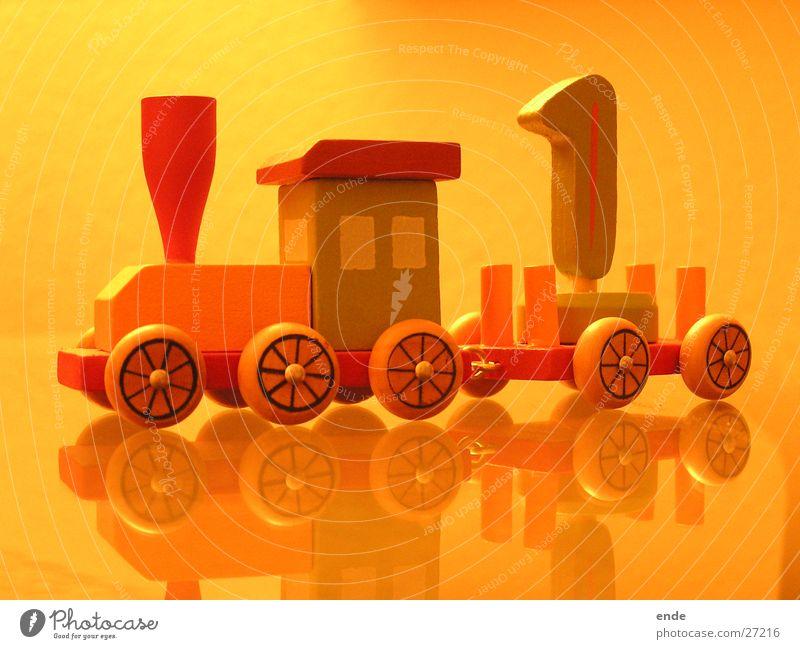 Geburtstagseisenbahn 1 Freizeit & Hobby Eisenbahn Spielzeug Jubiläum Lokomotive