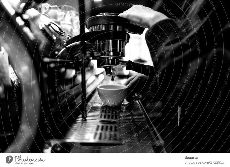 Morgenkaffee 15 Getränk Heißgetränk Kakao Kaffee Latte Macchiato Espresso Becher Lifestyle elegant Stil Freude Leben harmonisch Freizeit & Hobby Abenteuer