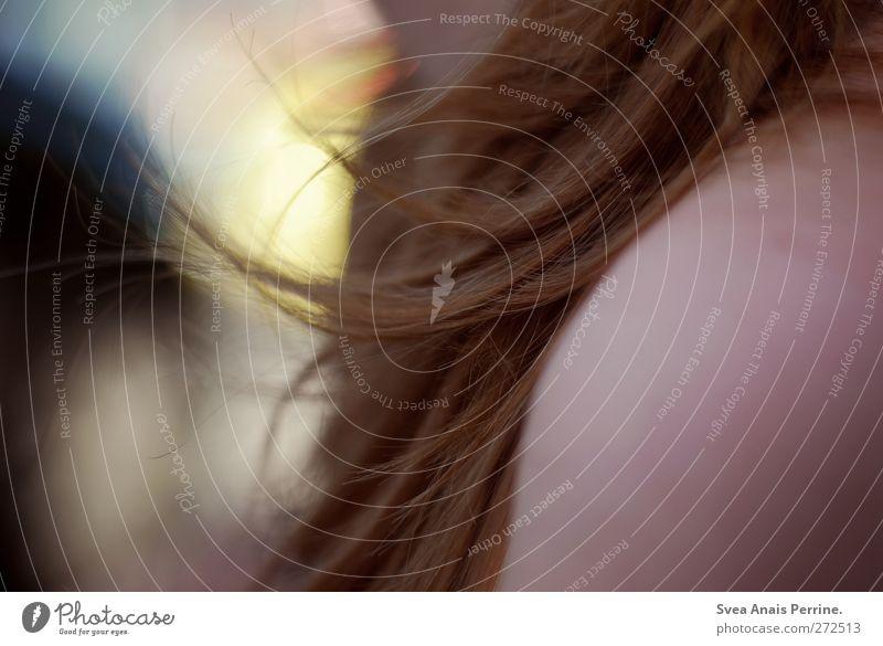 schulterfrei. Mensch Frau Jugendliche schön Erwachsene feminin Haare & Frisuren Junge Frau Körper Rücken 18-30 Jahre Arme Haut Freundlichkeit Schulter