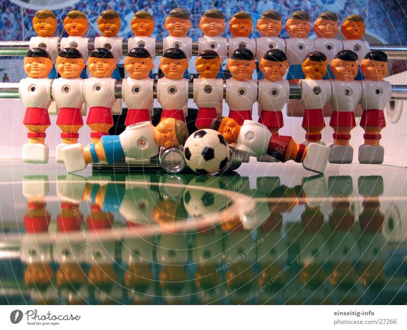 Mannschaftsaufstellung Fußballmannschaft Sportmannschaft Anordnung Weltmeisterschaft WM 2006 Tisch Fußballer mannschaftsaufstellung Europameisterschaft em 2004