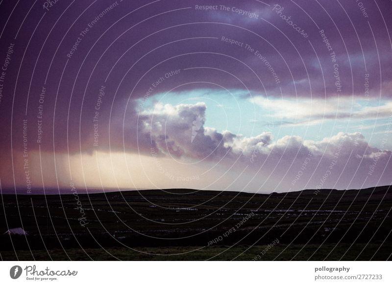 Clouds Himmel Natur Wasser Landschaft Wolken Ferne Herbst Umwelt Gefühle Tourismus Freiheit Ausflug Freizeit & Hobby Wetter Luft Kraft