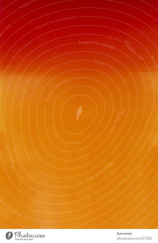 warmerverlauf rot Verlauf Strukturen & Formen Fototechnik orange