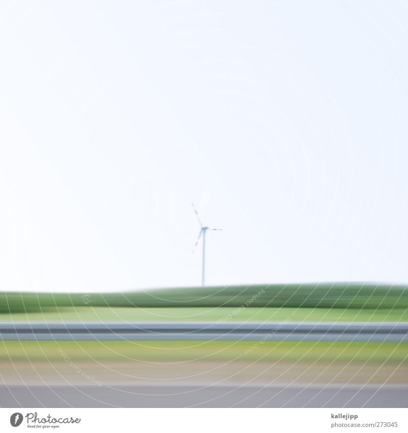 energiewende Natur grün Pflanze Wald Umwelt Landschaft Straße Wiese Luft Arbeit & Erwerbstätigkeit Feld Energiewirtschaft Geschwindigkeit Verkehr Politische Bewegungen Elektrizität