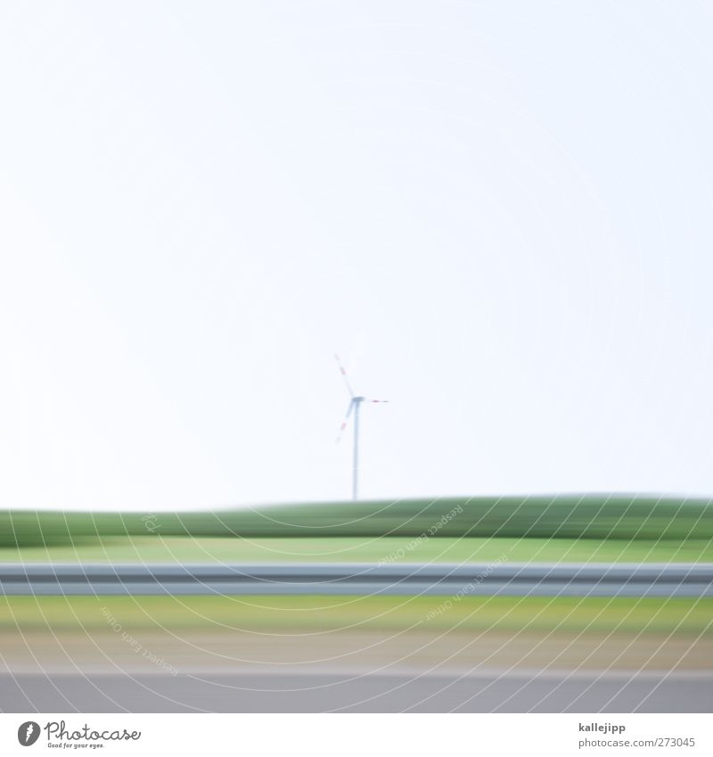 energiewende Natur grün Pflanze Wald Umwelt Landschaft Straße Wiese Luft Arbeit & Erwerbstätigkeit Feld Energiewirtschaft Geschwindigkeit Verkehr