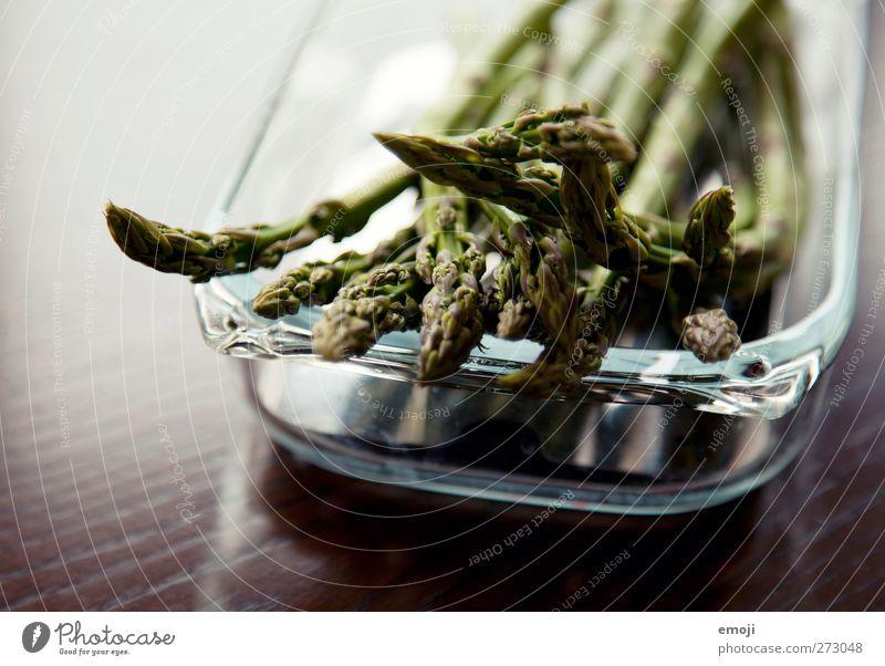wer hat noch nicht? grün Ernährung natürlich Gesunde Ernährung Gemüse Bioprodukte Diät Mittagessen Schalen & Schüsseln Saison Vegetarische Ernährung Spargel Spargelbund