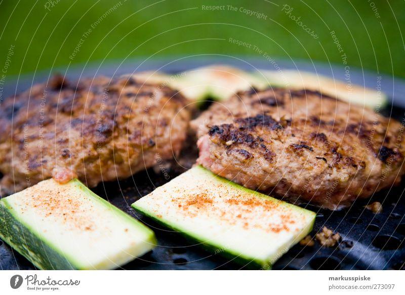 Barbecue Ferien & Urlaub & Reisen Sommer Freude Freiheit braun Lebensmittel Freizeit & Hobby Tourismus genießen Abenteuer Gemüse Rost Sommerurlaub Grillen