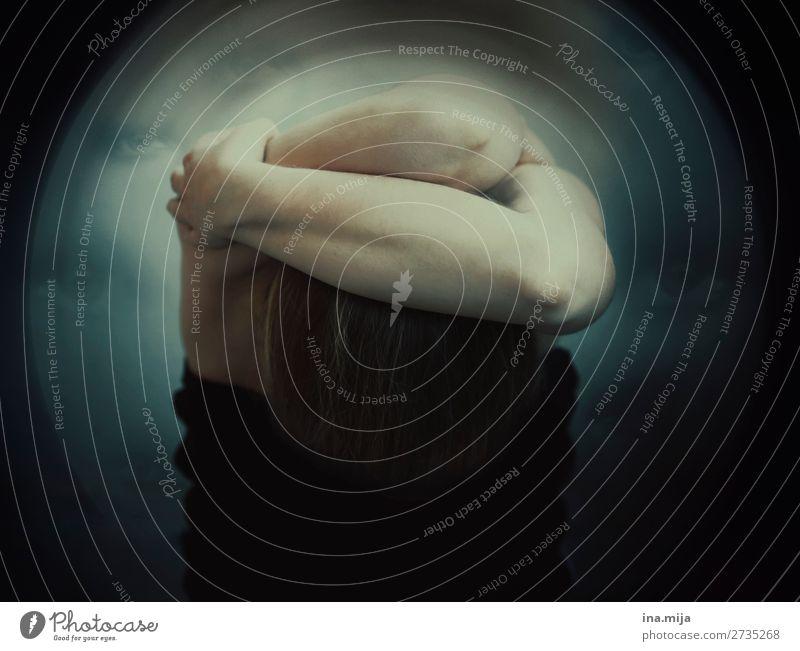 überall Mensch demütig Schmerz Scham Hemmung Angst Todesangst Zukunftsangst gefährlich Verzweiflung Nervosität Eifersucht Misstrauen Neid Volksglaube
