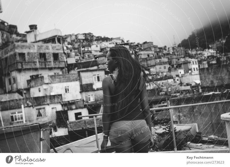 Annabelle Mensch Jugendliche Ferien & Urlaub & Reisen Stadt schön Haus Erwachsene Ferne feminin Leben Architektur Junge Frau 18-30 Jahre Tourismus Abenteuer