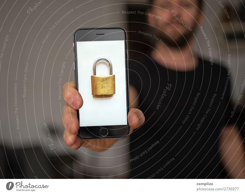 Smartphone & Datenschutz Lifestyle Freizeit & Hobby Kindererziehung Arbeit & Erwerbstätigkeit Beruf Arbeitsplatz Büro Medienbranche Telekommunikation Business