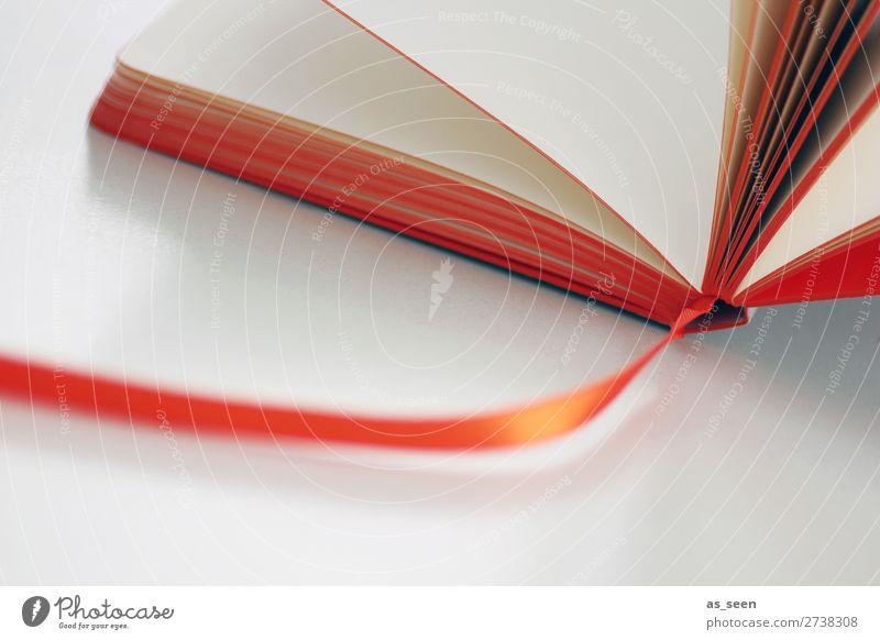 Buchseiten Freizeit & Hobby lesen Bildung Schule lernen Schulkind Studium Medienbranche Kultur Printmedien Zeitung Zeitschrift Bibliothek Freundlichkeit modern