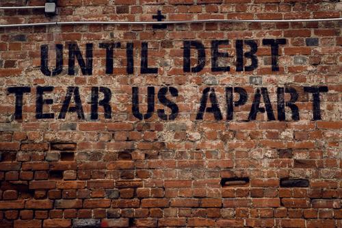bis zum bitteren Ende Hochzeit Mauer Wand Fassade Schriftzeichen Schilder & Markierungen Hinweisschild Warnschild Graffiti Liebe Sympathie Zusammensein Treue