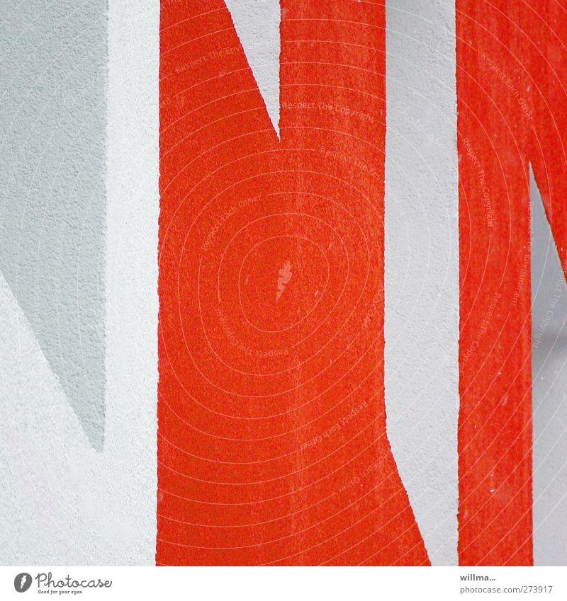 alles nur fassade Stadt weiß rot Wand grau Gebäude Fassade Putz eckig Geometrie Sanieren abstrakt Strukturen & Formen Farbe Putzfassade