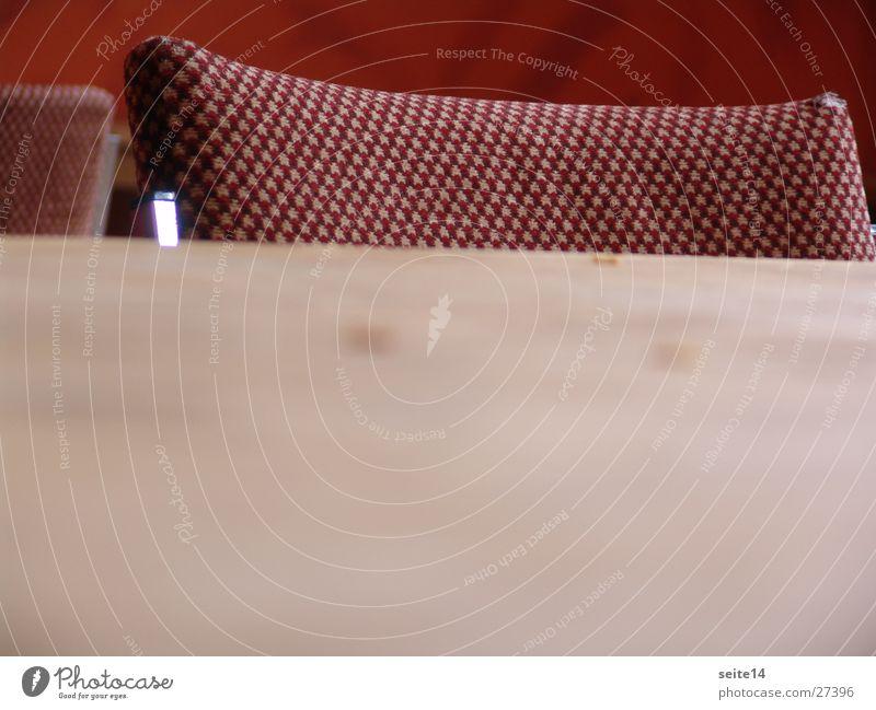 uni tisch rot Holz braun Tisch Studium Stuhl Wissenschaften Speisesaal