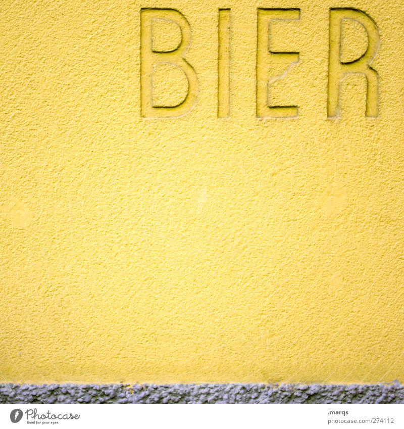 zum Feierabend Getränk Alkohol Nachtleben Veranstaltung Restaurant Club Disco Bar Cocktailbar ausgehen Feste & Feiern Zeichen Schriftzeichen außergewöhnlich