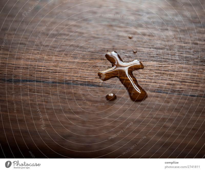 Glaube & Christentum | Wassertropfen Krankheit harmonisch Feste & Feiern Weihnachten & Advent Trauerfeier Beerdigung Kindererziehung Zeichen Kreuz Liebe