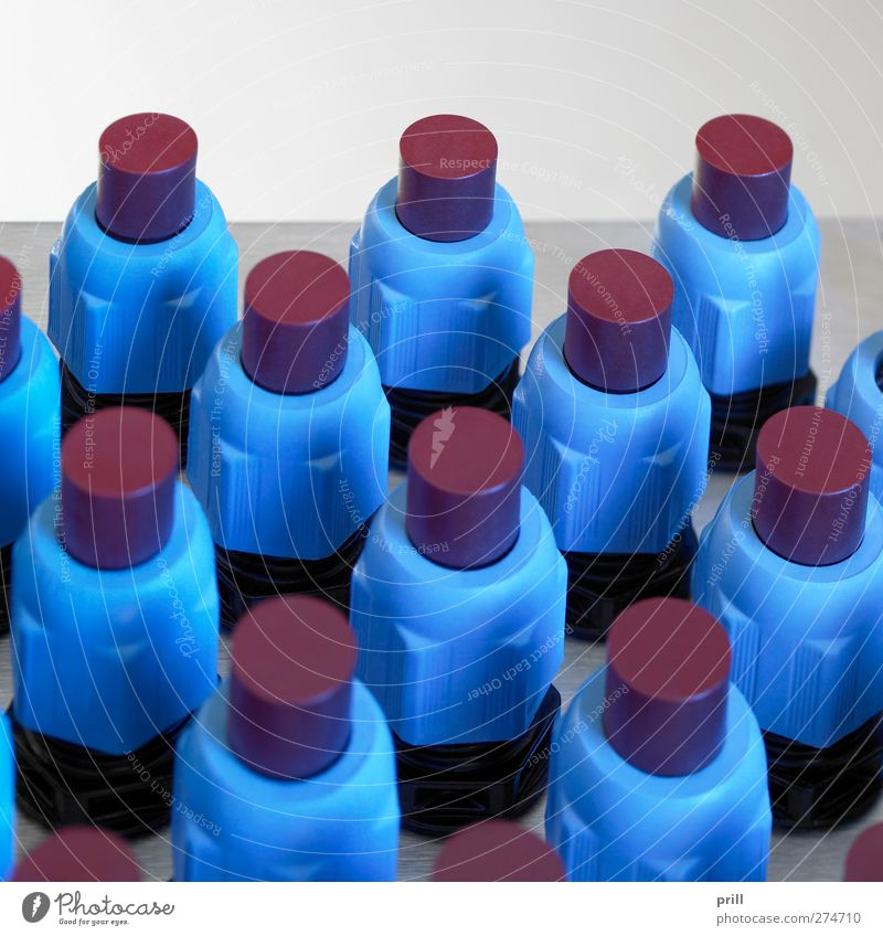 blue illuminated electronics detail modern neu Idee Physik Wissenschaften Verbindung Kontrolle Maschine Computermaus Gerät Gewerbe Entwicklung Anschluss