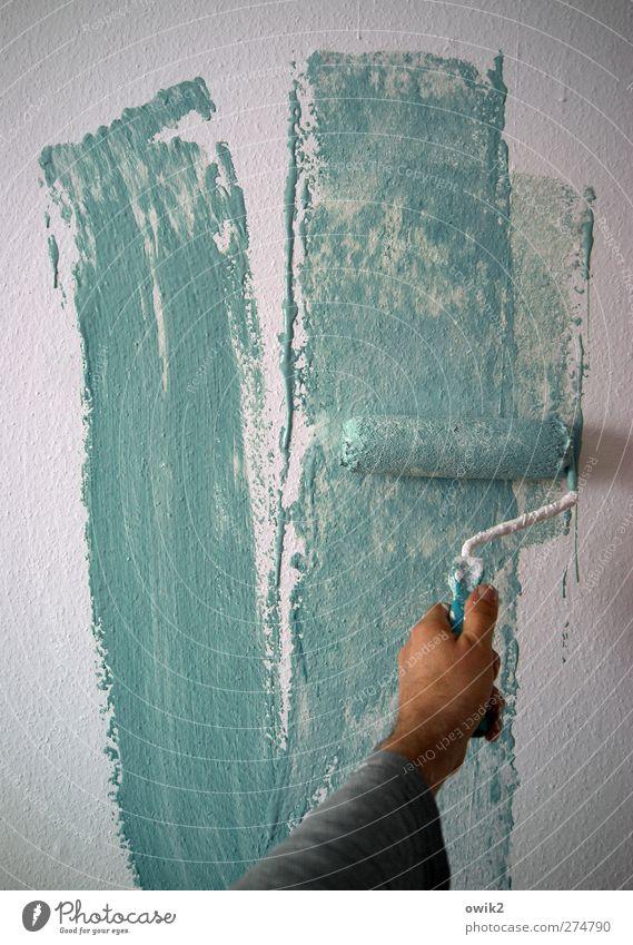 strichm nnchen von owik2 ein lizenzfreies stock foto zum thema mensch hand farbe von photocase. Black Bedroom Furniture Sets. Home Design Ideas