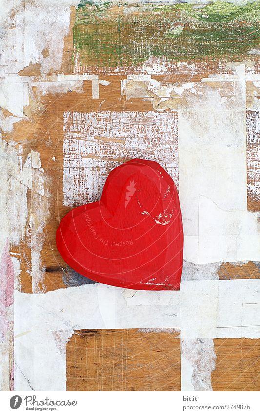 Happy Valentine... Feste & Feiern Valentinstag Muttertag Hochzeit Geburtstag Trauerfeier Beerdigung Taufe Kunst Kunstwerk Gemälde Kultur Dekoration & Verzierung