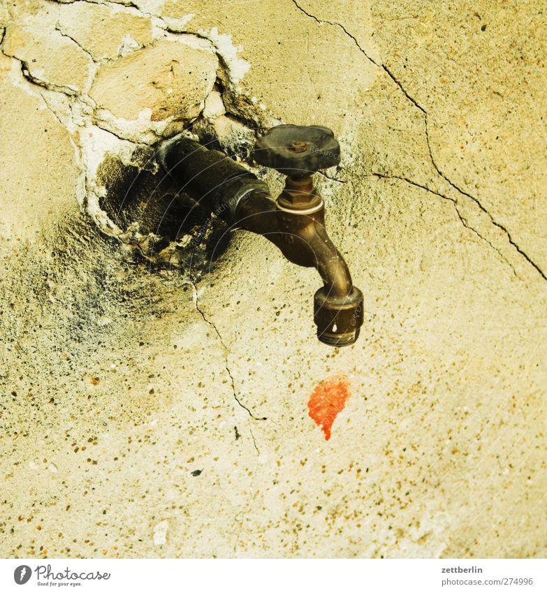 Wassertropfen Stadt Sommer Haus Umwelt Architektur Gebäude Schwimmen & Baden Wohnung Klima Fassade Trinkwasser Wassertropfen Häusliches Leben Getränk Bad Küche
