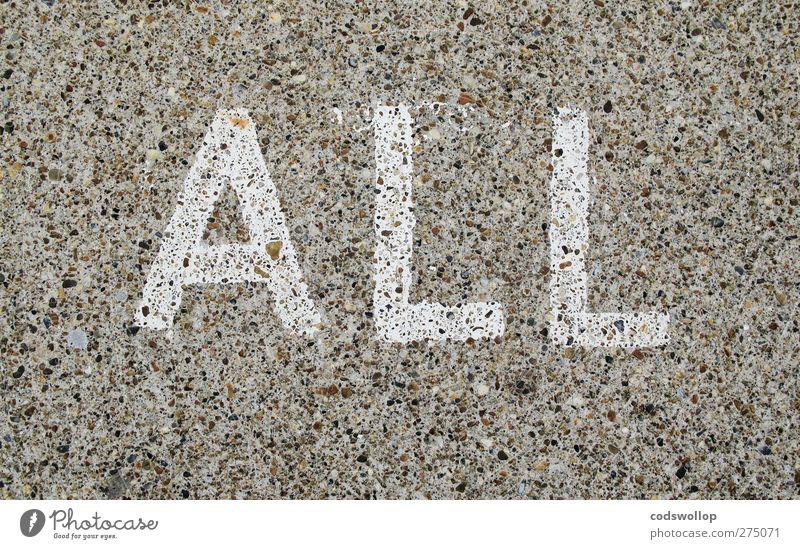 •- •-•• •-•• Schilder & Markierungen Schriftzeichen Kommunizieren Typographie Englisch Verkehrsschild Verkehrszeichen