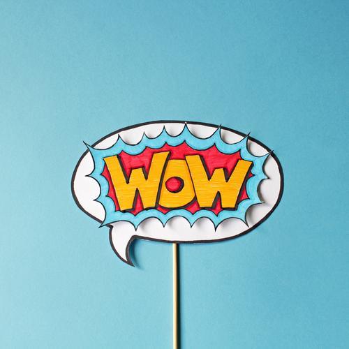 WOW Lifestyle Design Freude Freizeit & Hobby Basteln zeichnen Nachtleben Party Veranstaltung Feste & Feiern Karneval Geburtstag Kunst Kultur Jugendkultur