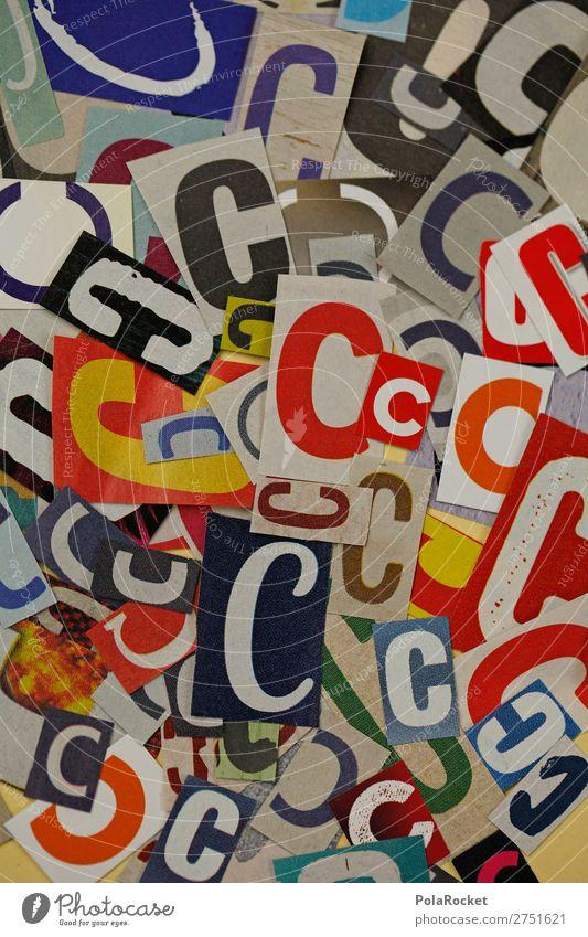 #A# CCCCC Kunst Kunstwerk ästhetisch viele Kreativität Wort Sprache gestalten Farbfoto mehrfarbig Innenaufnahme Studioaufnahme Nahaufnahme Detailaufnahme