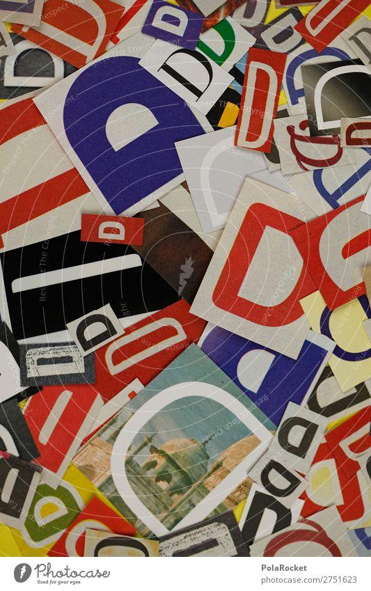 #A# DDDDD Kunst Kunstwerk ästhetisch d viele Buchstaben Buchstabensuppe Buchstabennudeln Sprache Telekommunikation sprechen Kommunizieren Kommunikationsmittel