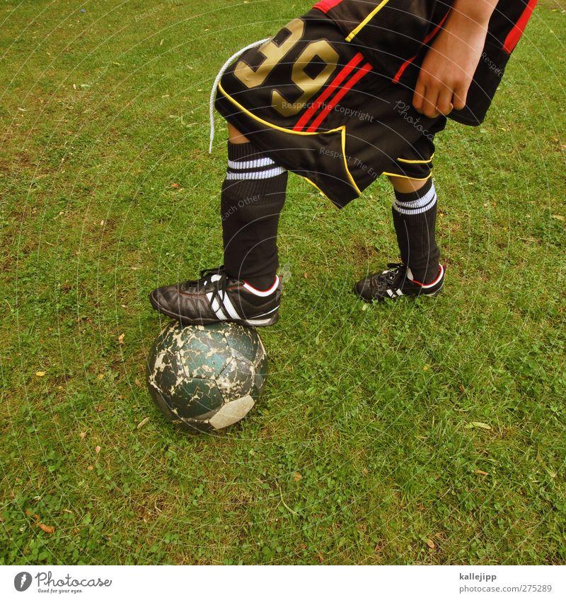 ronaldo Mensch grün Hand Sport Junge Spielen Freizeit & Hobby Lifestyle Fußball Fitness Ziffern & Zahlen Ball Sport-Training Strümpfe Schuhe
